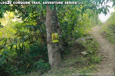 Trail Markers 1