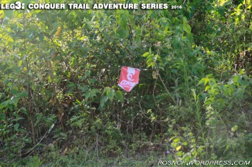 Trail Markers 2