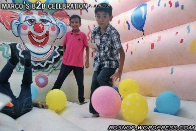 Venue Set Up 6: Inflatable_2