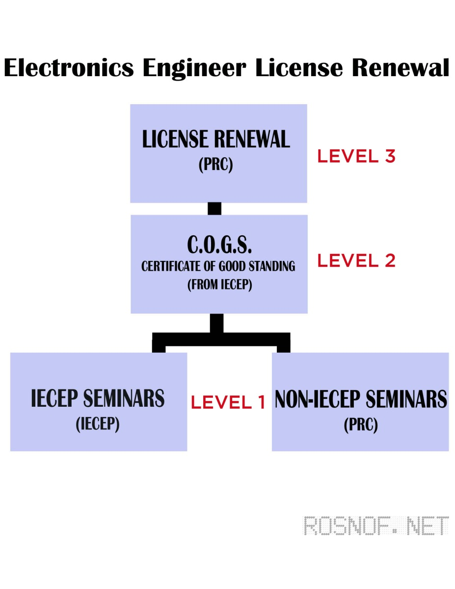 E.C.E. License Renewal - Process & Personal Experiences